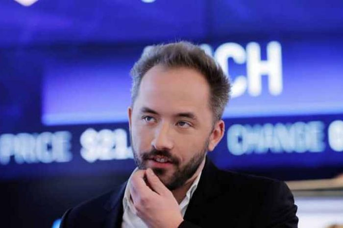 Dropbox to layoff 11% of its global workforce; COO Olivia Nottebohm leaving the company
