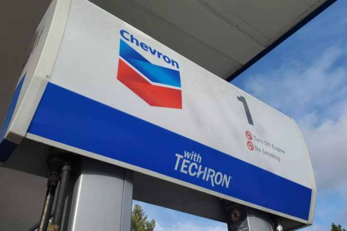 Chevron invests in carbon capture and utilization startup Blue Planet to reduce CO2 emissions and combat climate change