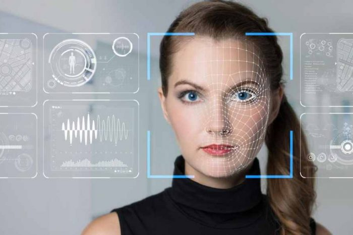 The U.S. government successfully tested facial recognition technology that can recognize masked faces with up to 96% accuracy
