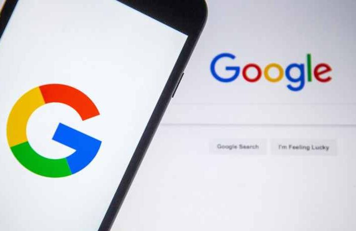 These are the 16 corporations that dominate Google search results