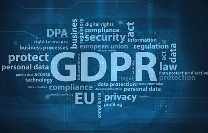 European regulators fined organizations a total of $332.4 millionfor violatingGDPRdata protection laws