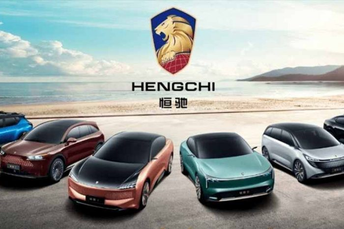 Evergrande, an electric car startup with no single car sale, raises$3.35 billion in IPOto compete with Tesla in China