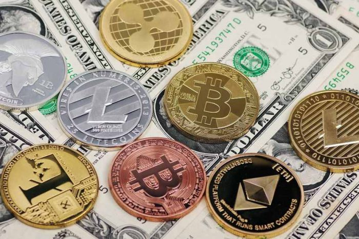 World's central banks to create their own digital currencies within the next three years