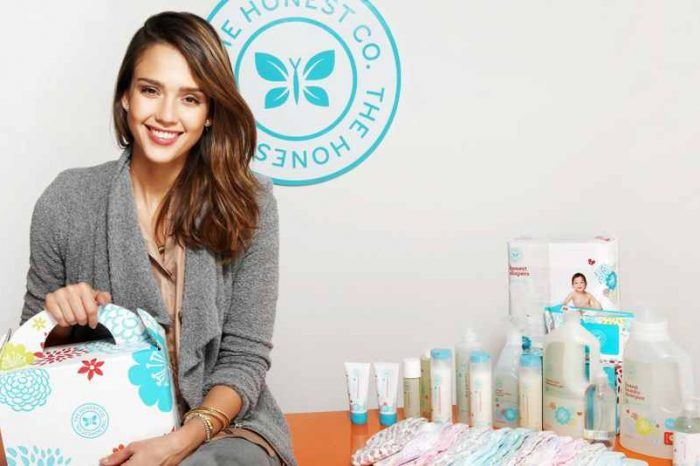 Jessica Alba's clean-living subscription startup, The Honest Co., confidentially files for a $2 billion IPO