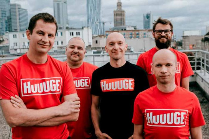 Social gaming startup Huuuge to raise $150 million in Warsaw IPO