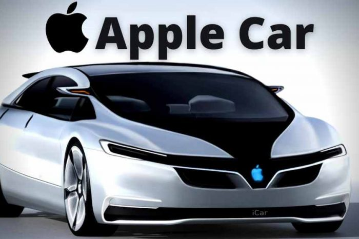 The first Apple Car will not need a driver. 100% autonomous