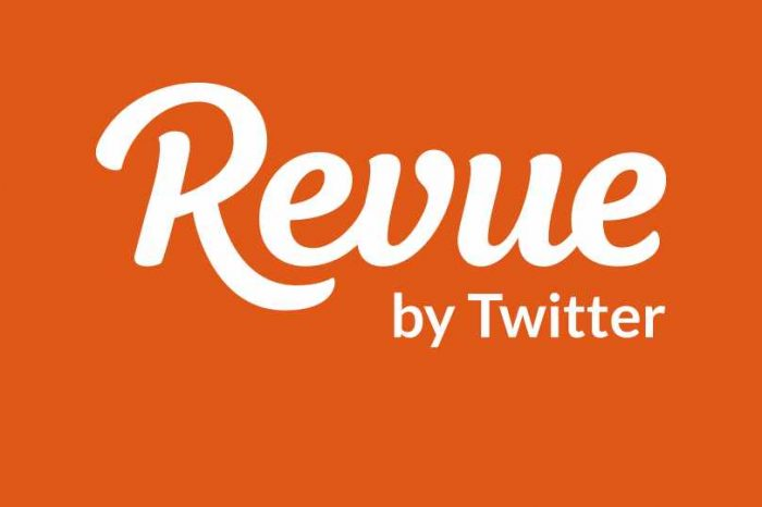 Twitter acquires newsletter startup Revue to attract users who want to make money from their followers