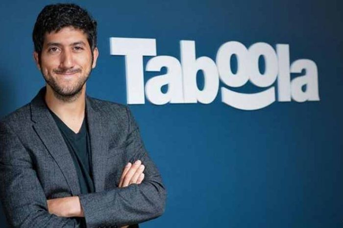 Digital ad startup Taboola plans to go public via SPAC at valuation of about $2.6 billion
