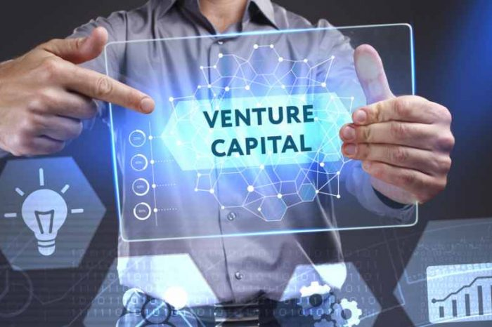 These are the top venture capital firms of 2021