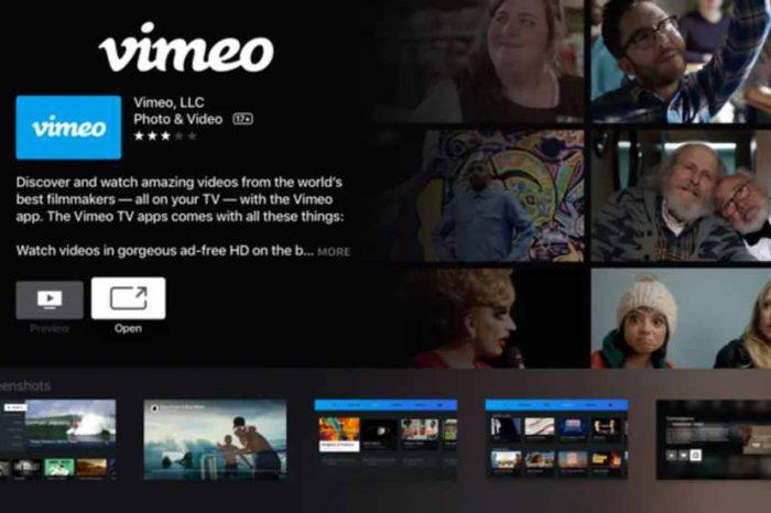 Vimeo raises $300 million equity for its online video platform; now valued at $6 billion valuation