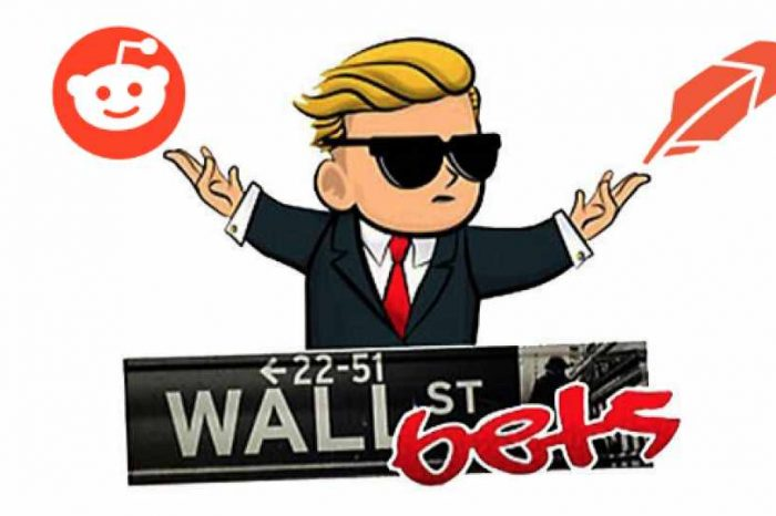 WallStreetBets, a Reddit armyof more than two million users, criticized CNBC in an open letter after driving GameStop stock through the roof