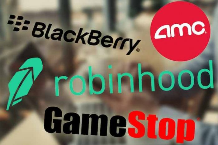 Investors filed lawsuits against free-trading app Robinhood after it was reportedly selling people's GameStop shares without warning
