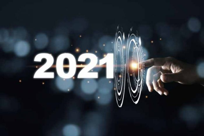 Here are 2021 Predictions based on outlooks from thought leaders and analysis of over 200 articles