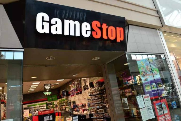 GameStop, a flailing video game chain went from losing $470 million to become a $7.05 billion company by market cap. Stock surges over 300%; thanks to Reddit army