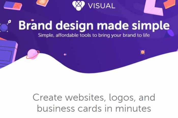 Namecheap launches Visual.com, a website builder tohelp individuals and SMBs establish their online presence