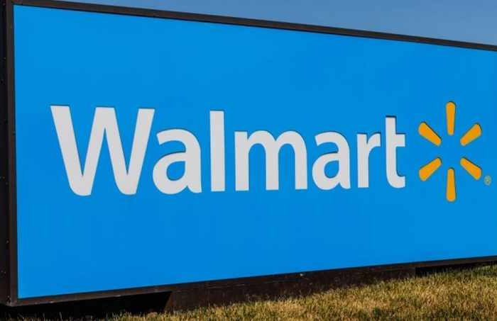 Walmart to launch a fintech startup with investment firm behind Robinhood