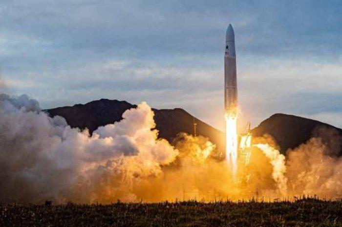 Rocket startup Astra to go public via SPAC at $2.1 billion valuation