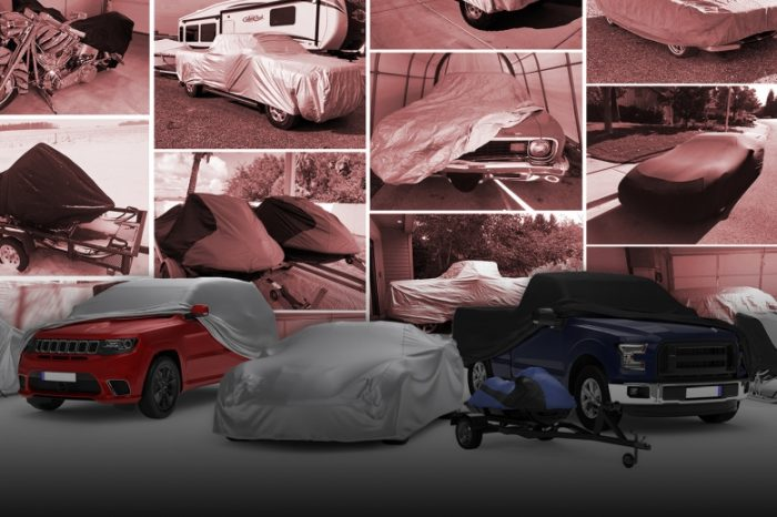 How the founder of CarCovers.com grew his startup to 8-figure business after the purchase of $400,000 domain name
