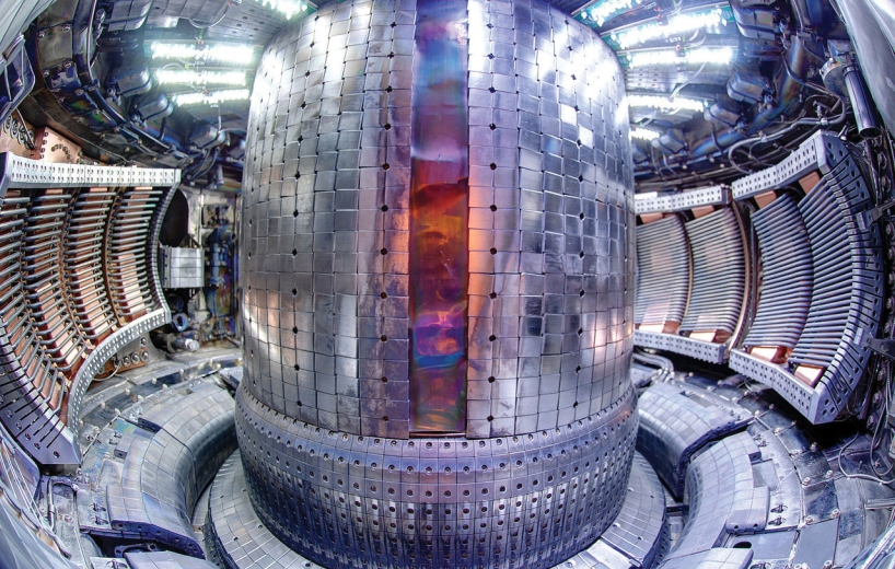 Commonwealth Fusion (CFS), a nuclear fusion startup backed by Bill Gates and Jeff Bezos, aims to generate unlimited clean energy for the planet