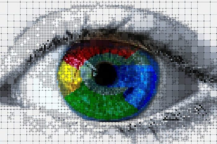 Google is tracking you on 86% of the top 50,000 websites on the planet; Facebook tracking you on 36%