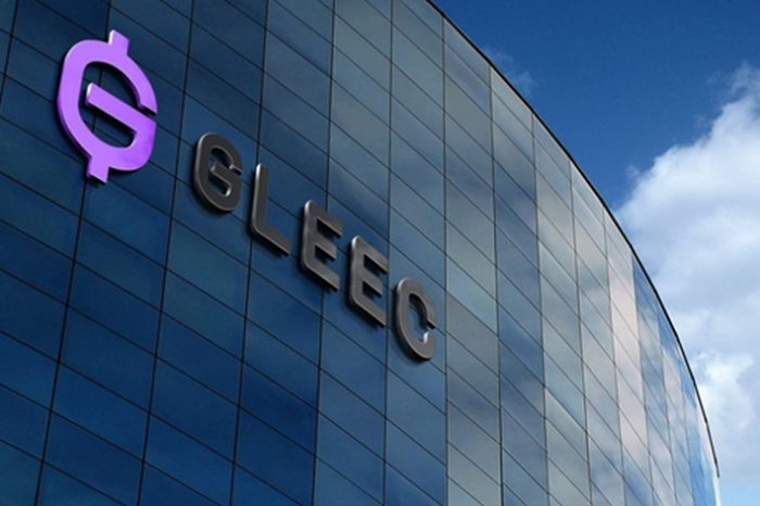 Gleec partnered with Scalable Solutions to offer a BTC digital exchange