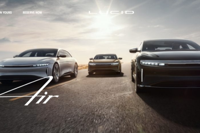 Tesla rival Lucid Motors to go public via SPAC in a $24 billion mega deal