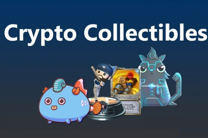 Crypto collectibles and NFTs (non-fungible tokens) are the new craze and celebrities like Mark Cuban are cashing in