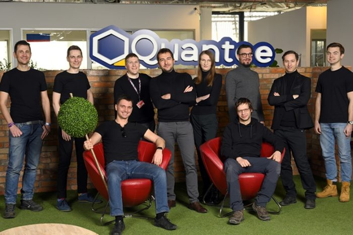 Poland-based startup Quantee raises €1 million toinvest in Explainable AI for its actuarial data science platform for insurance