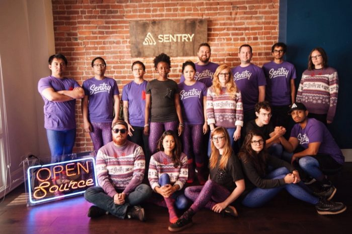 Sentry raises $60 million in Series D funding to grow its application monitoring platform; now valued at $1 billion