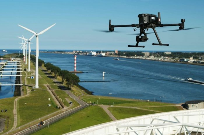 Tokyo-based Terra Drone secures $14.4 million in Series A funding to accelerate growth