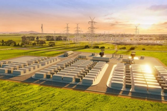 Tesla wins a $160 million contract for the construction of Australia's largest battery, Victorian Big Battery (VBB)