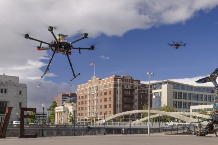 Establishing and Validating Performance Requirements forUnmanned Aircraft System Traffic Management