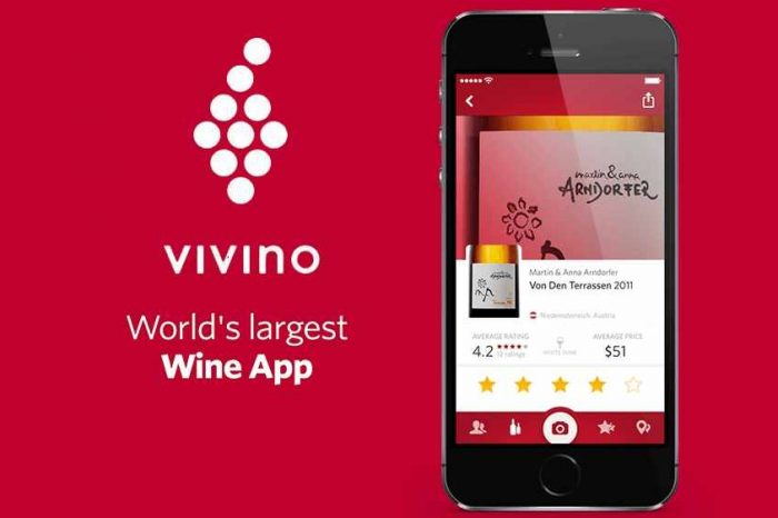 Vivino, the world's largest wine app and marketplace,raises $155 million in Series D funding