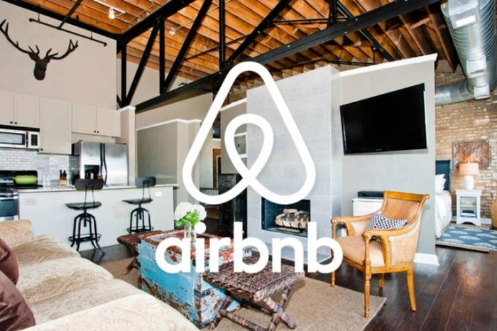 Airbnb reported a $3.89 billion loss in the fourth quarter
