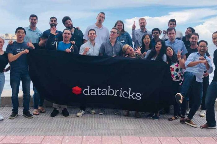 Enterprise software tech startup Databricksraises $1.6 billion in funding; pushing its valuation from $28 billion to $38 billion (up $10 billion in just 6 months)
