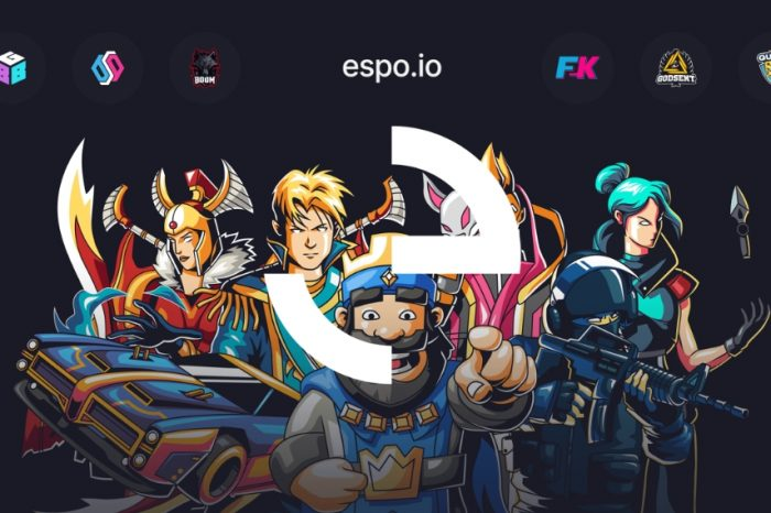 London-based gaming startup Espo launches world's first multi-team eSports fan engagement platform