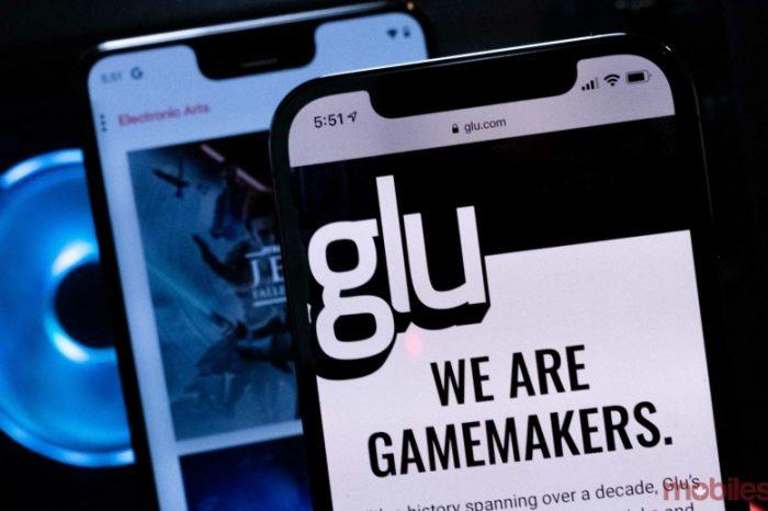 Electronic Arts to acquire gaming developer Glu Mobilefor $2.1 billion