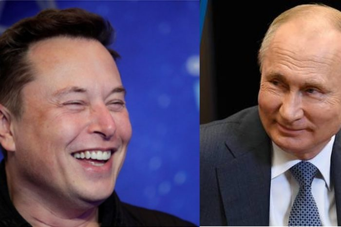 Elon Musk invited President Putin to chat with him on Clubhouse. Here is how Kremlin responded