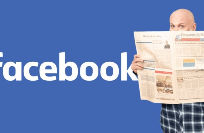 Facebook to invest $1 billion in the news industry following its victory over the Australian government