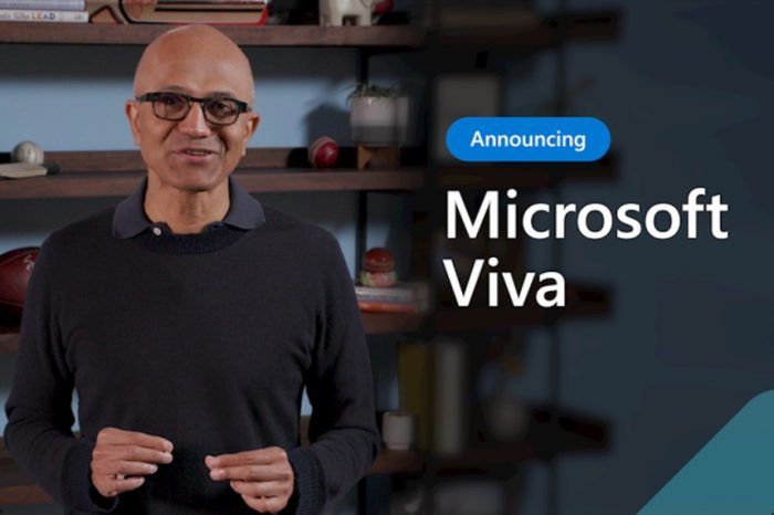 Microsoft launches Viva to take on legacy intranet and disrupt the fragmented $300B employee experience platform market