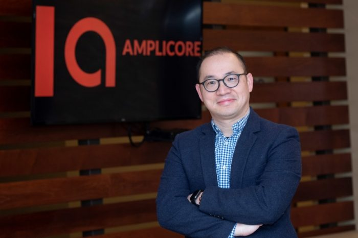 Biotech startup Amplicore closes $4M seed fundingto develop injectable therapeutic treatments for degenerative musculoskeletal disorders