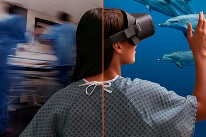 AppliedVR secures $29M in funding touse virtual reality to treat chronic pain that is estimated to cost America $635 billion a year