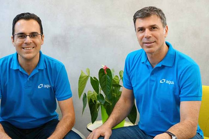 Israeli cloud security startupAqua Security secures $135 million in funding at $1 billion valuation