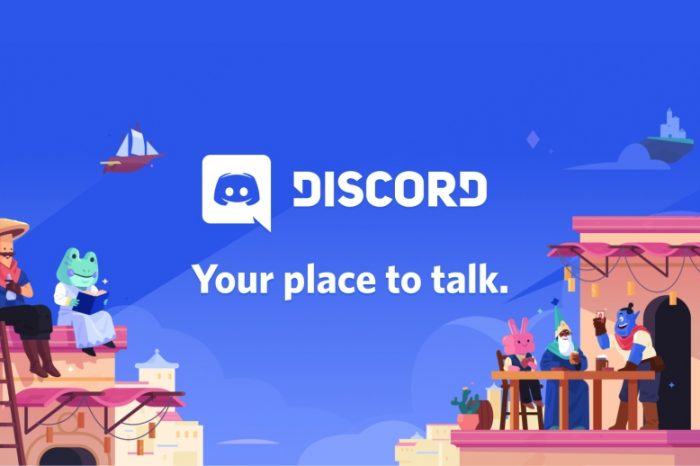 Microsoft is reportedly in talks to buy video-game chat startup Discord for more than $10 billion