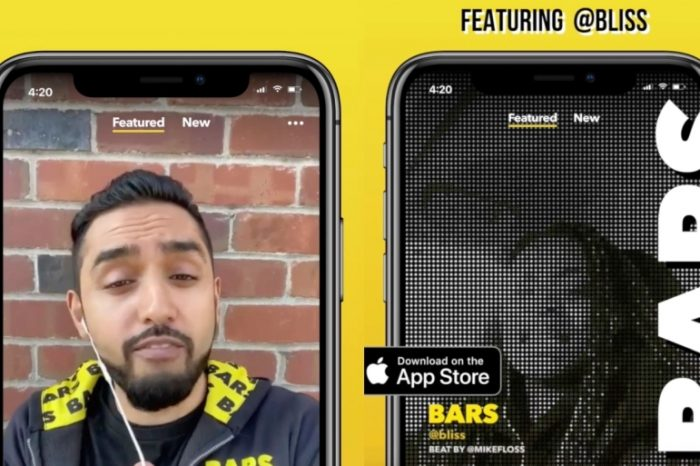 Facebook launches BARS, a TikTok-like app that lets aspiring rappers create and share their rap music