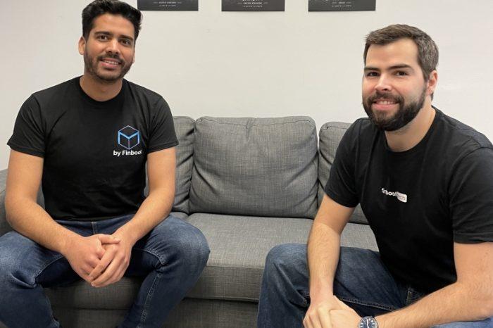 London-based Finboot raises $3.34 million to unlock the power of enterprise blockchain