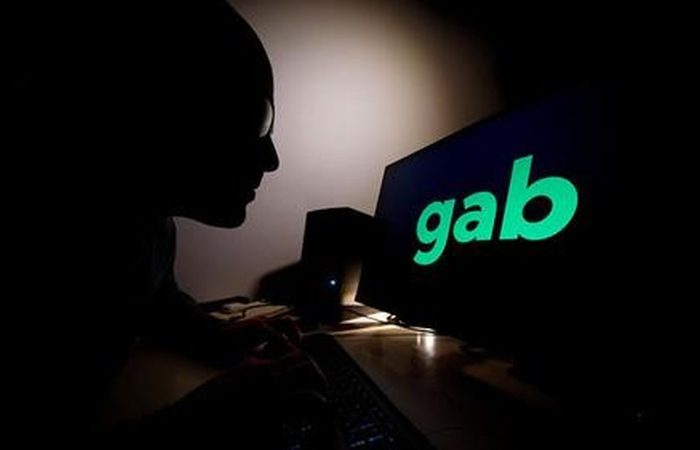 """Gab Hacked: Hacking group says it took """"pretty much everything"""" and promise to release a treasure trove of information"""