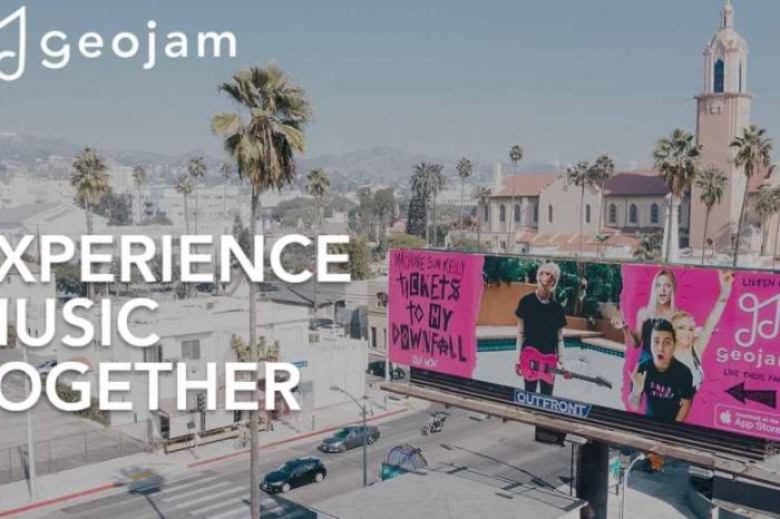 Geojam launches Emerging Artist Program to reward fans and support emerging artists