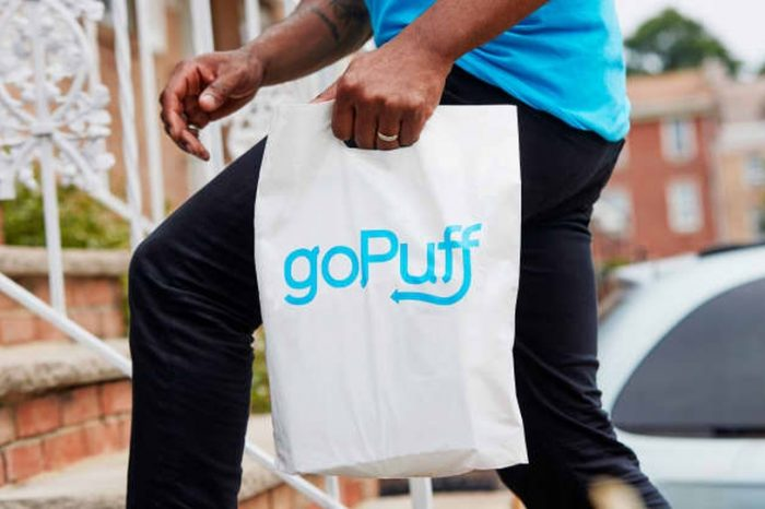 Delivery tech startup Gopuffcontinues its acquisition spree; buysLiquor Barn to accelerate itsretail expansion