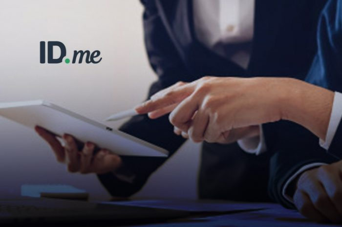 ID.me raises $100 million in funding to build the identity layer of the internet;joins the unicorn club at $1.5 billion valuation